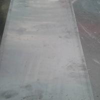 7075铝方管 铝板应用于广告制作模具等