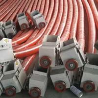 6寸160型电动吸粮机10米15米抽粮机