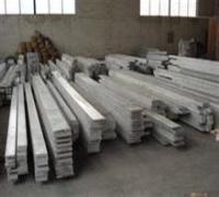 1045環保鋁排 A5082鋁合金扁排
