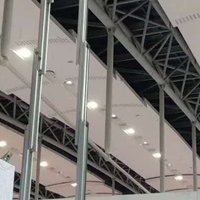 铝合金升降机厂家定制佰旺品牌铝合金升降机