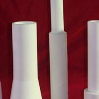 氧化铝刚玉陶瓷套管