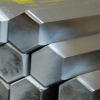 销售6061铝棒六角铝棒