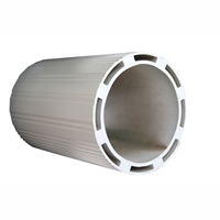 佛山电机外壳铝型材规格定制