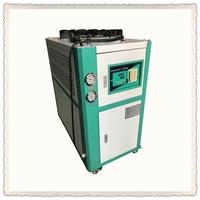 三辊研磨机冷却设备(研磨冷水机)高川