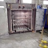 时效炉 铝合金去应力加热炉