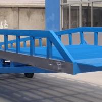 6吨移动登车桥 浦江区装卸过桥报价