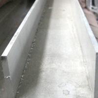 铝型材 槽铝   U形状6061槽铝现货