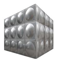 奥达TC组合式搪瓷钢板水箱使用寿命50年