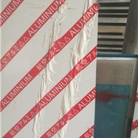 超硬2017铝板,光面合金铝薄板