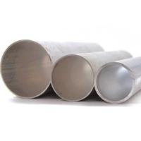 广东6063铝合金管材规格定制