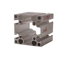 广东兴发铝业挤压铝型材定制开模