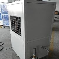 小型全自动恒温油冷机(工业油冷机)高川