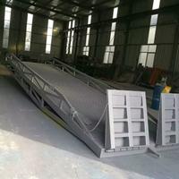 6吨移动登车桥 苏仙区举升机价格