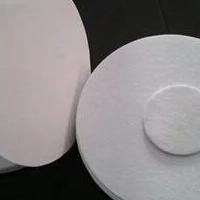 河北省硅酸铝纸电厂专用保温纸