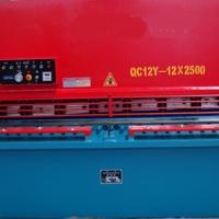 WC67Y-100T4000液压折弯机参数