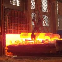 高錳鋼熱處理爐 淬火爐