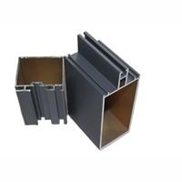 广东兴发铝业幕墙铝型材厂家直销