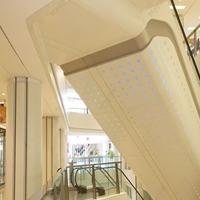 圆柱方柱包柱铝单板-专业生产雕花包柱