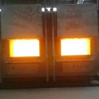 搪瓷烧结炉 模壳精铸培烧炉