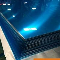 6063-T6铝板4.0mm厚贴膜价格