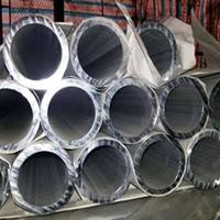 国标6061-T6合金铝管 硬质空心铝管厂家