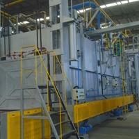 T6热处理连续生产线 自动T6热处理炉