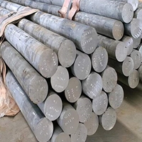 6063铝棒 6063高耐磨铝棒