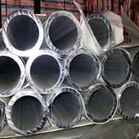 1100铝管现货供应