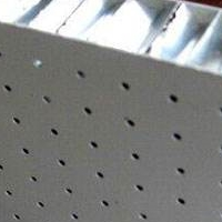 厂家直供优质铝蜂窝板