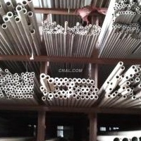 精密铝管 高强度耐腐蚀6082铝管