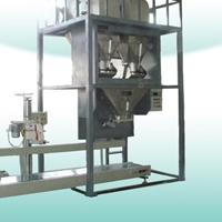 弘捷机械型双称包装机-包装机生产厂家