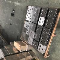 制造加工非标油路块机械阀板油路板盖板批发