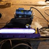 真空箱焊缝检测装备装备及临盆厂家