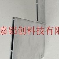 扬州 特殊铝型材样品展示