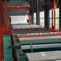 揚州 鋁型材陽極氧化車間