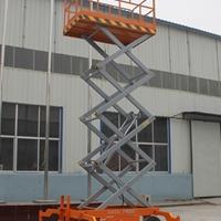 16米升降機 星子縣液壓升降平臺供應