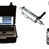 HI-SCAN 换热器管板及管焊缝检测系统参数
