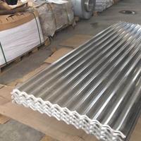 山东保温压型铝板