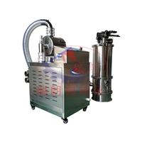 氧化铝输送设备粉体输送机