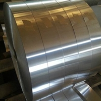 3003防锈铝合金带 氧化铝带 耐腐蚀性强