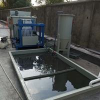 精密零件超聲波清洗廢水怎樣處理