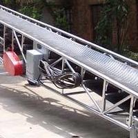 港口專用移動式皮帶輸送機奧創機械