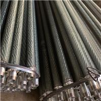 钢制高频焊翅片管 铝翅片管型号齐全