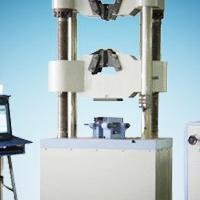 摩信專業制造電液比例液壓試驗機