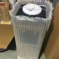 供应豆浆机防震缓冲充气式包装袋