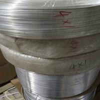 供应软态空心铝管  1100空心铝盘管