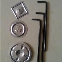 锅炉不锈钢保温钉 L形保温钩钉自锁压板