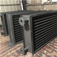 鑫程祥工业蒸汽钢铝散热器承压高