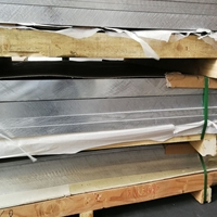 氧化铝铝板5754用途广5754铝板包邮