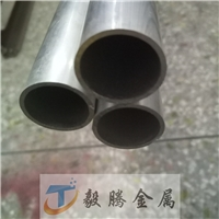 合金铝管6061-T6出口铝管报价